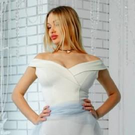 Gorgeous bride Alisa, 31 yrs.old from Berdyansk, Ukraine
