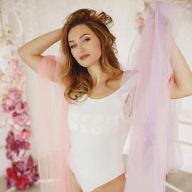 Charming lady Liliya, 37 yrs.old from Zaporozhye, Ukraine