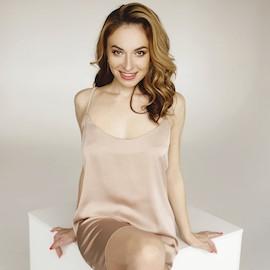 Hot girlfriend Juliya, 29 yrs.old from Zaporozhye, Ukraine