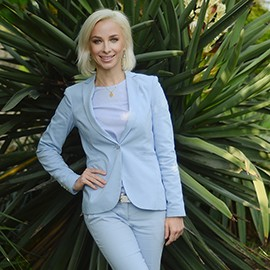 Charming mail order bride Ekaterina, 37 yrs.old from Sevastopol, Russia