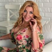 Pretty miss Larisa, 40 yrs.old from Kharkov, Ukraine