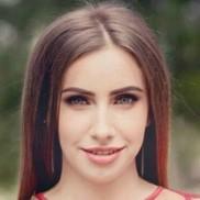 Single woman Anna, 25 yrs.old from Lugansk, Ukraine