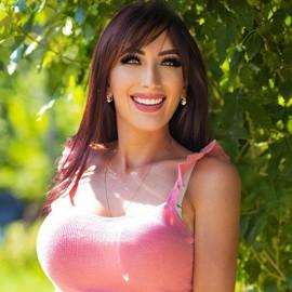 Charming woman Anna, 32 yrs.old from Berdyansk, Ukraine