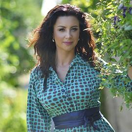 Hot wife Olga, 44 yrs.old from Kharkov, Ukraine