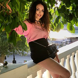 Charming mail order bride Svetlana, 33 yrs.old from Sevastopol, Russia