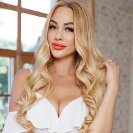Hot girlfriend Anna, 39 yrs.old from Kiev, Ukraine