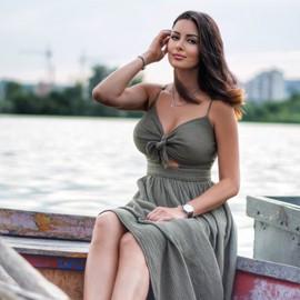 Single lady Tatyana, 40 yrs.old from Kharkov, Ukraine