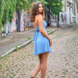 Beautiful woman Tatyana, 40 yrs.old from Kharkov, Ukraine